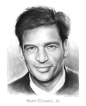 Harry Connick, Jr. by gregchapin