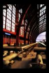 Platform 1 by digitaldreamz666