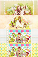 [TR][Scrap] Ony for @daothuyduyen by JulieMin