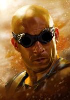 Riddick by 5IC