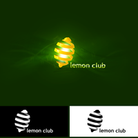 Lemon club by nikitaindesign