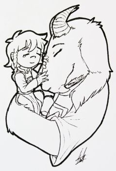 Its Mom Time by SilverSoo