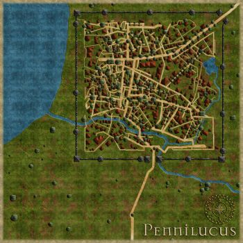 Pennilucus by Deleven1893