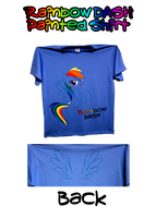 RainbowDash_PaintedShirt by wanabiEPICdesigns