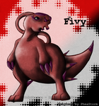 Fivy -Contest- by OnixTymime