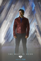 Smallville Finale - Fortress by P2Pproductions