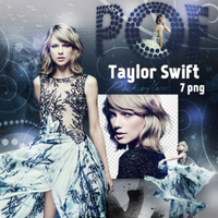 Png pack #42 Taylor Swift by blondeDS