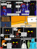 Super Legend Heroes Page 55 by Mighty355