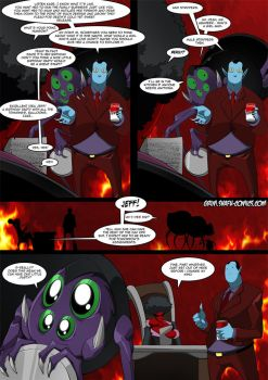 GT Nuevo Fatherly advice from the Deathless one by MadaraVolterra