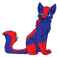 Cat Adopt Special 1 (SOLD) by cloudwolfanime