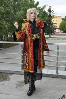 Kamijo Versailles - Holy Grail 2 by Camui--Gackt