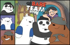 tf2 we bare team by biggreenpepper