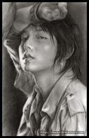 3rd Lee Jun Ki by imuya