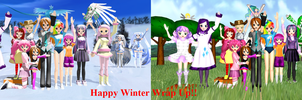 Happy Winter Wrap Up!! (#3) by Mario-McFly