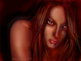 scarface.. by neurotic-elf