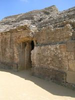 Places - Roman ruins 04 by Stock-gallery