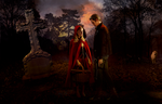 Eric and Sookie|Little Red and the Big Bad Viking by JamieRose89