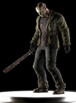 Jason Voorhees by Yare-Yare-Dong