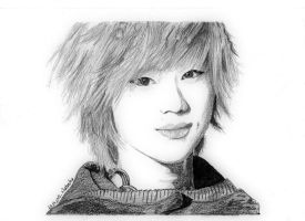 Taemin by Pipi92