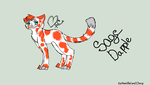 SageDapple .:WCC OC:. by Frozen-Icicles
