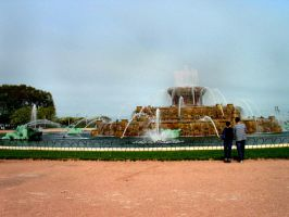 emo fountain by chaimonkey
