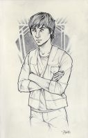 Gale Hawthorne by artgyrl