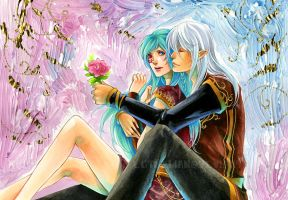 For You by Ecthelian