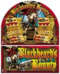 Blackbeard's Bounty by rjonesdesign
