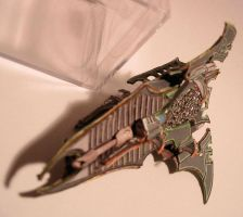 Dark Eldar Venom Bottom Iso by ARMORMAN