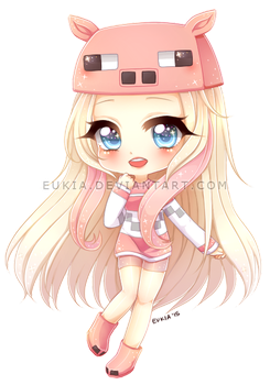 C: bambieyt by Eukia