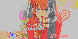 Callate Escucha by Togame-chan
