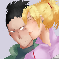 Contest Prize for ThisIsntClaire: Shikatema by Sogequeen2550