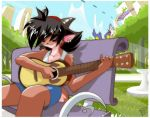 The Song of Prism by ChaloDillo