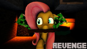 [SFM MLP] Revenge by AppleCat910