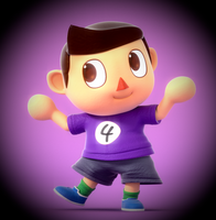 Villager! by SmashingRenders