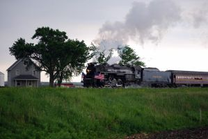 Nickelplate 765 III 5-26-09 by the-railblazer