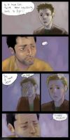 Why Castiel uses souls by amidarosa