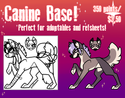 Sassmaster DOG base! P2U by Keesness