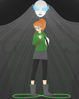 Infinity Train by Paralysa
