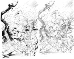 reaper-inks-pencils by cliff-rathburn