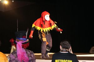Metrocon 2015 (42) by CosplayCousins