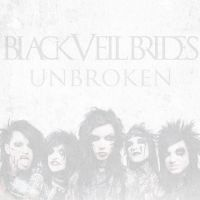 Black Veil Brides: Unbroken (Cover Art) by BetweenTheTeardrops