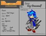 SLC Profile Request Coy Final by xXStoryWolfXx