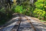 Railroad Track by tkguess