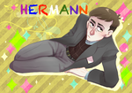 Hermann by rotto46