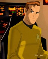 Kirk by Des Taylor by DESPOP