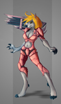 [COMM] Spartan Katie by Gotetho