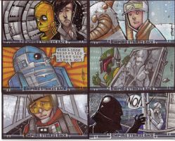 Empire Strikes Back 30th - 03 by JeremyTreece