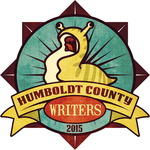 Humboldt County Writers 2015 Logo by rubbersoulennon