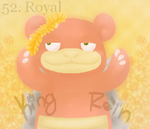 PKMN 100 52 Royal by Nire-chan